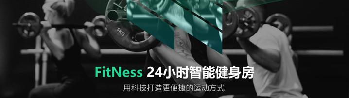商業計劃書范文丨24小時智能健身房「FitNess」