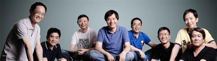 小米營銷教父的滾燙十年