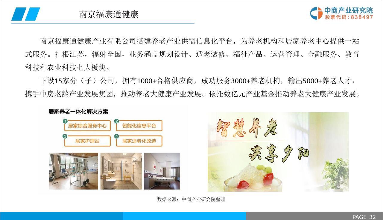 2019中國智慧健康養老產業報告-undefined